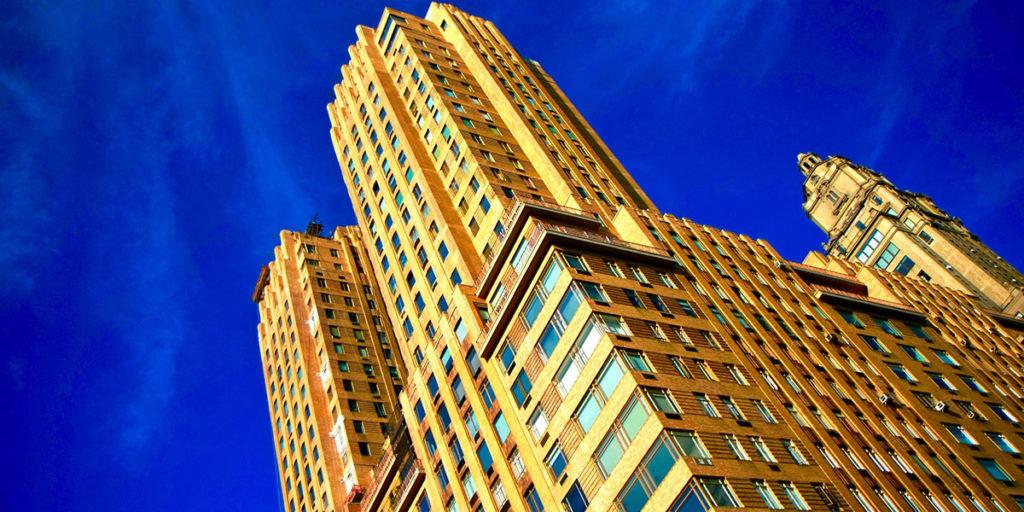 Chinesischer Immobilienmarkt: 2021 Wachstum wie vor Corona